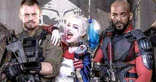 Suicide Squad Comic-Con Footage Officially Released