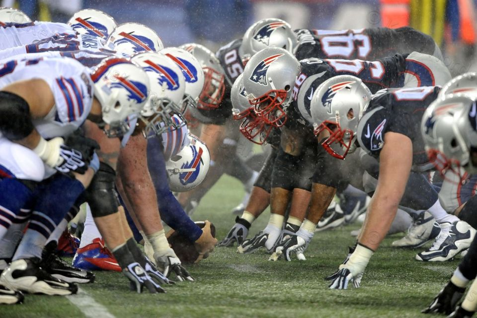 nfl game of the week patriots vs bills iconoclastically bombastic
