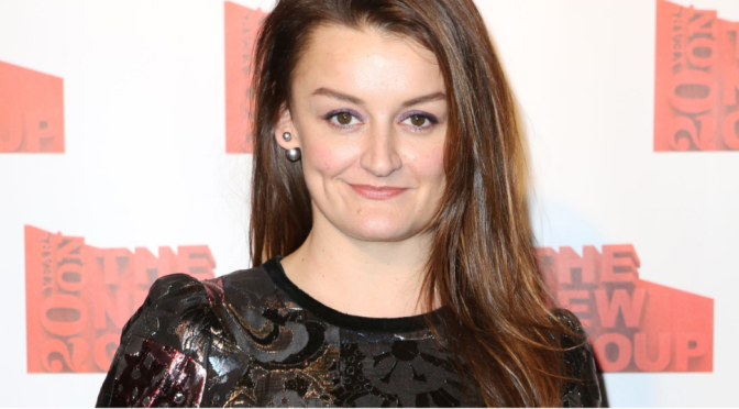 Interview with Alison Wright of FX's The Americans