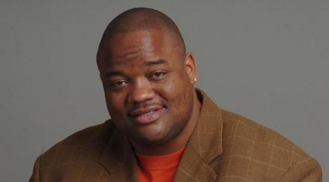 The RC Report with Special Guest Jason Whitlock