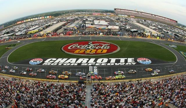 Coca Cola 600 Preview/Prediction and DraftKings Lineup