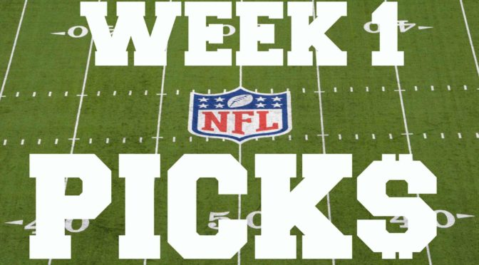 Week 1 Predictions and Fan Duel Lineup